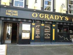 O'Gradys Bar & Restaurant