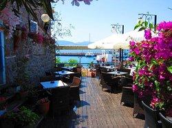 Aegean Cafe