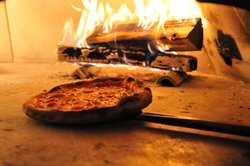Ciao Wood-Fired Pizza & Pasta