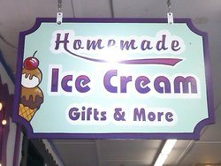 Homemade Ice Cream, Gifts & More