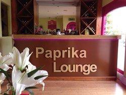 Paprika Lounge