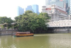 River Explorer Singapore- Day Tours