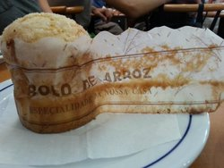 Pastelaria o Preto Dos Anjos - Estab. De Alimentacao