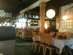 Okasan Japanese Restaurant