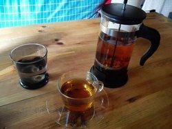Ji Mu Coffee