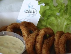 Fishtales Cafe