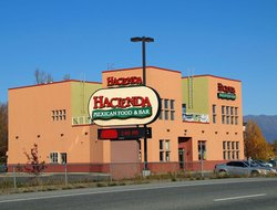 Hacienda Mexican Restaurant Incorporated