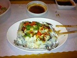 Cabin Sushi