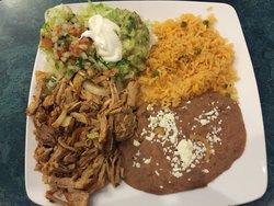 Fiesta Mexican Cuisine