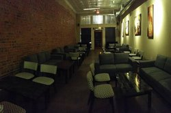 Rosewater Hookah Lounge