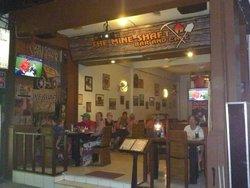 The Mine Shaft Bar & Cafe