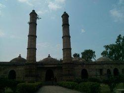 Shehar Ki Masjid