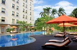 Harris Hotel Sentul City Bogor