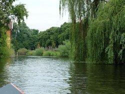Dreamtime Boat Tours Amsterdam