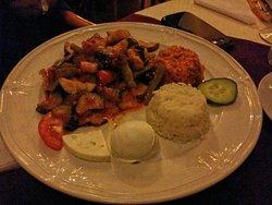 Turks Specialiteiten Restaurant Turkoise
