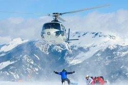 Powder Mountain Cat and Heli Skiing