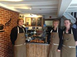 Paddy & Scott's Cafes Ltd