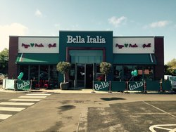 Bella Italia - York - Clifton Moor