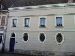 Maison d'hotes du Theatre