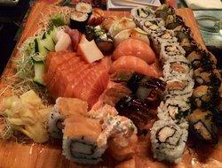 Hachi Japan Food