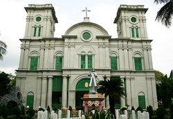 Chandannagar Church