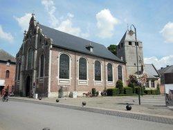 Sint Egidiuskerk Sint Gillis Binnen