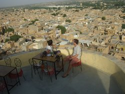 The Panorama Jaisalmer