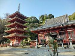 Myooin Temple