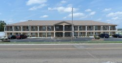 Magnuson Hotel St Robert-Ft Leonard Wood