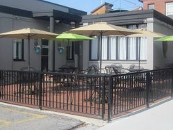 Black Hen Restaurant and Bar Blue