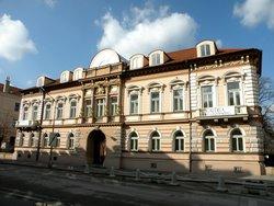 Galeria Milosa Alexandra Bazovskeho in Trencine