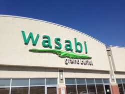 Wasabi Resturant