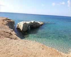 Michaliou Kipos Beach