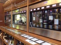 Loki Wine Merchant and Tasting House