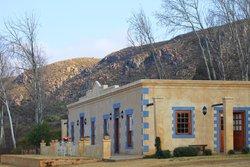 Keurfontein Country House