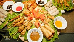 Thai Beach Club