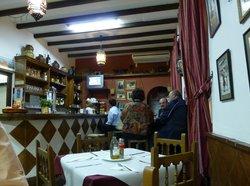 Bar los Capeas