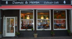 Dames & Heren Culinair Cafe
