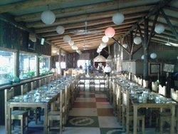 Restaurante LAS TINAJAS DEL ELQUI