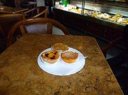 Pastelaria Delicias do Minho