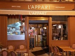 L APPART