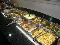 Sabor De Minas - Restaurante