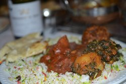 Jaaflong Tandoori Indian Restaurant