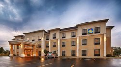 BEST WESTERN PLUS the Inn of Lackawanna
