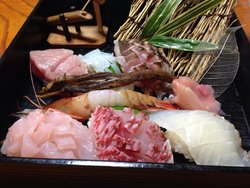 Family Restaurant Hirose Suhimasa
