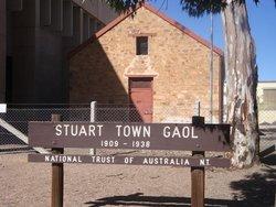 Stuart Town Gaol
