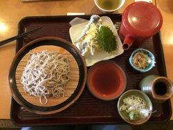 Noson Restaurant Tsutsujitei