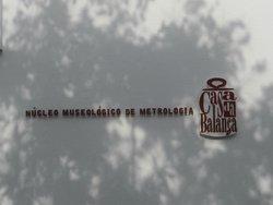 Casa da Balança - Núcleo Museológico de Metrologia