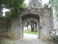 Porta do Moinho de Vento (Évora)