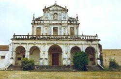 Convent of Santa Maria Scala Coeli (Convent of Cartuxa) (Évora)